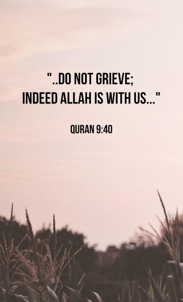 Quran Quotes 9-40