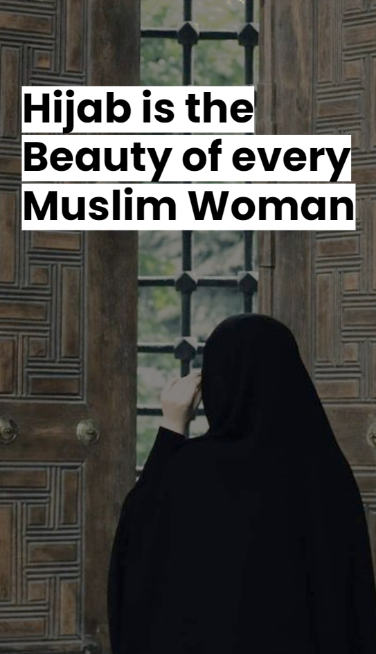 (Niqab) Hijab Quotes:
