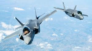 U.S. and UAE eye December goal to agree on F-35 deal