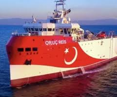 Turkey accumulating differences with NATO