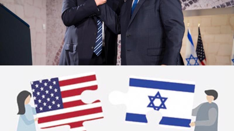 Israeli Settlers Upset over Trump's Defeat and Worry over the New Administration