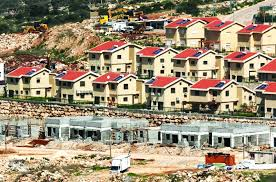Israel : Ethnic Cleansing in Occupied Jerusalem, Laundering Settlement Outposts in OPT