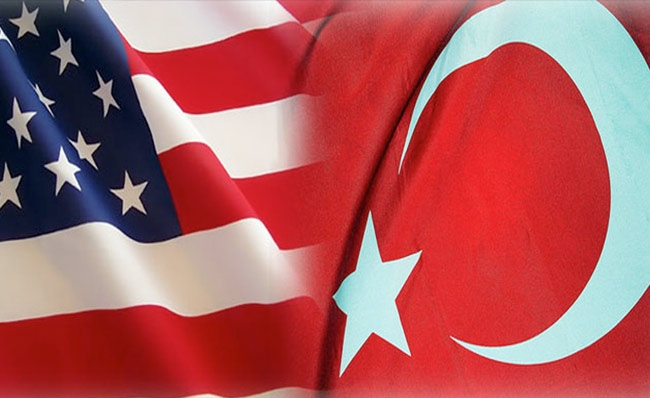 Sanctioned Turkish defence industry chief expects U.S. ties to survive