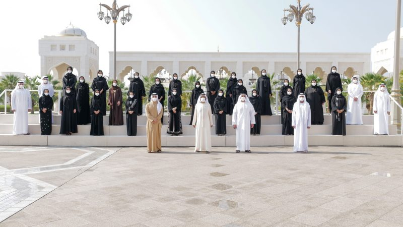 UAE preparing for the next fifty years by relying on visions of talented citizens: Mohammed bin Rashid