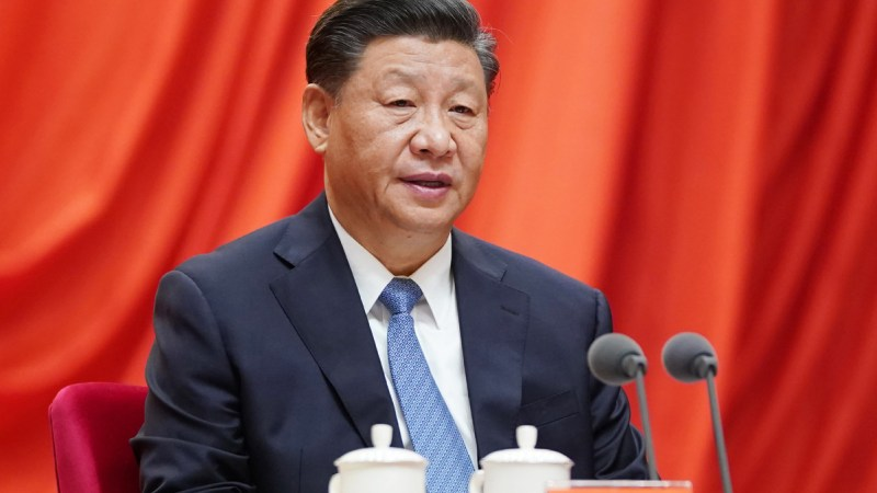 Xi says Party needs strict governance