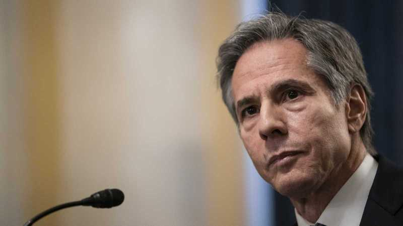 Blinken pledges to engage with Congress, Israel, and Gulf on Iran nuclear deal