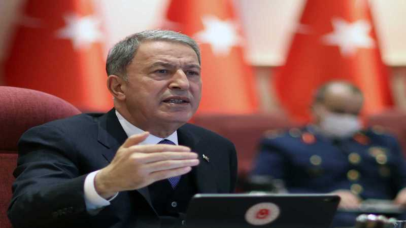 Will Turkish defense minister's Iraq visit yield concrete results?