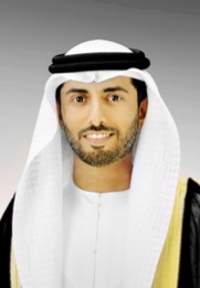 UAE is keen to diversify energy sources: Suhail Al Mazrouei