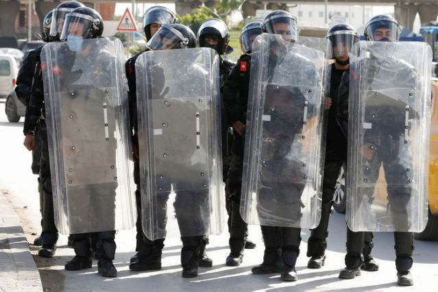 Tunisia's parliament approves Cabinet reshuffle amid protests