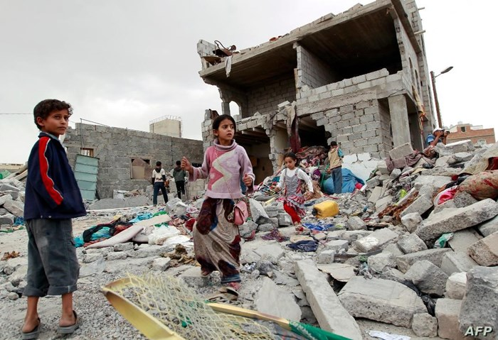 Accomplice to Carnage: How America Enables War in Yemen