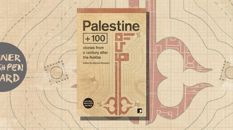 Palestine + 100: Stories from a Century after the Nakba