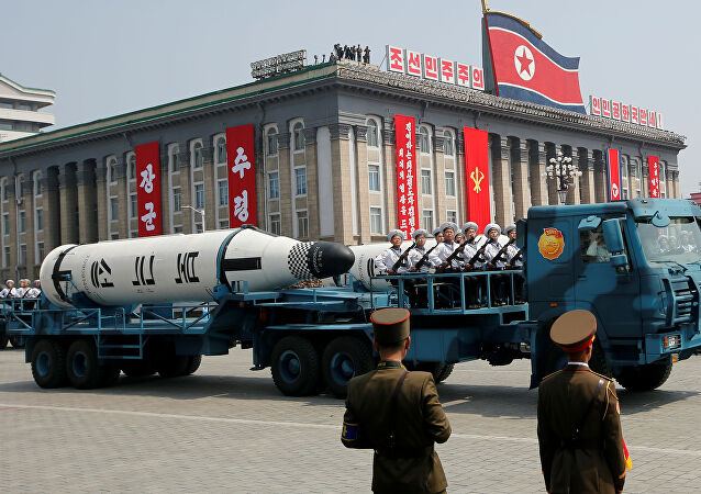 North Korea not responding to US contact efforts