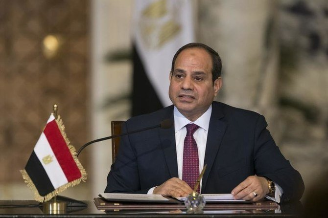 El-Sisi warns 'all options' are open after Nile dam talks falter