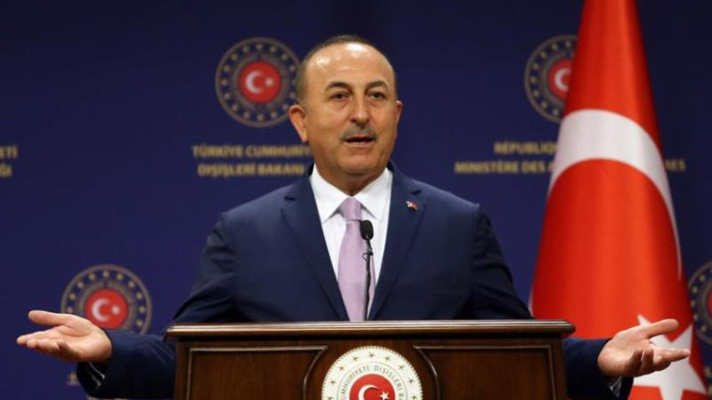 Turkey hails 'new era' with Egypt after years of tensions
