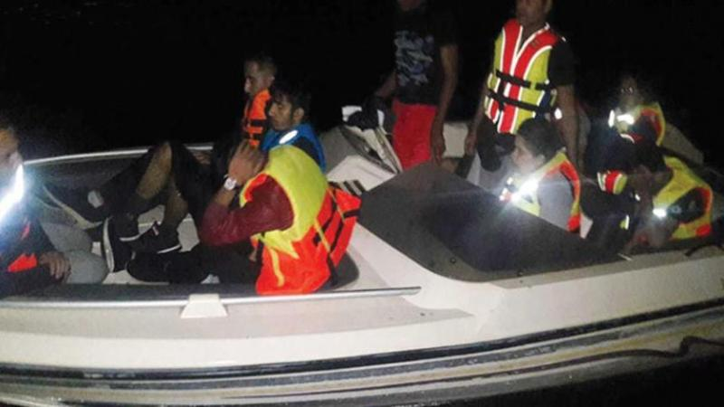 Lebanese Army Foils Attempt to Smuggle Migrants to Cyprus