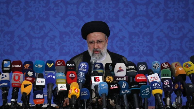 Raisi's election victory does not affect Iran deal diplomacy: US official