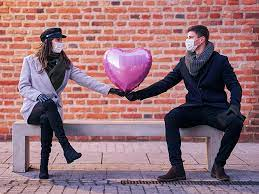 Love In Pandemic Times