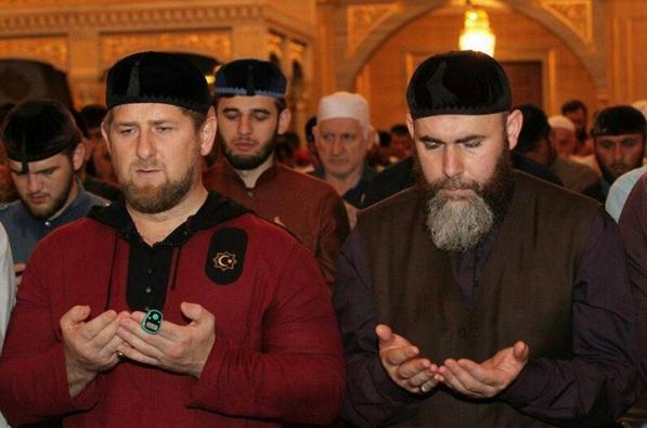 В Чечне официально отделили ваххабитов от салафитов ...