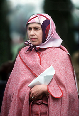 Queen covers veil3b