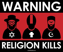 Photo of Penyebab Orang Menjadi Ateis