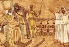 Photo of Kisah Seorang Raja yang Masuk Islam