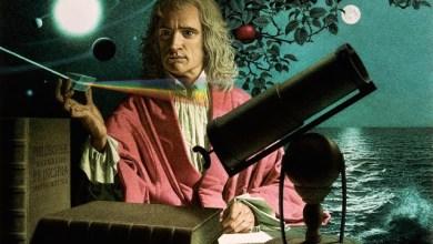 Photo of Kisah Saat Isaac Newton Menemukan Tuhan