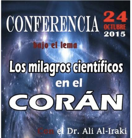 Evento Islam Barcelona
