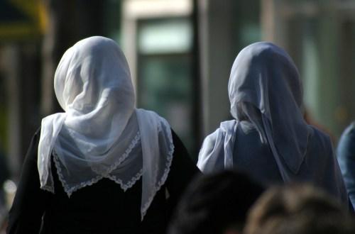 los modales en el islam