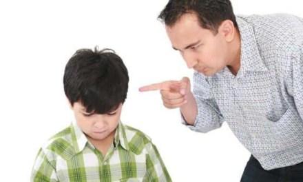 Adab Orang Tua Kepada Anak
