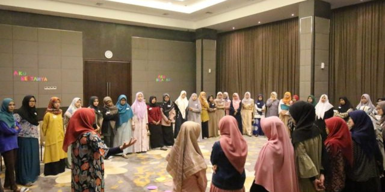 Jaringan Perempuan Muda  untuk Indonesia