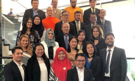 PKPPN IAIN Surakarta Hadiri Konferensi Kebebasan Beragama di Amerika Serikat