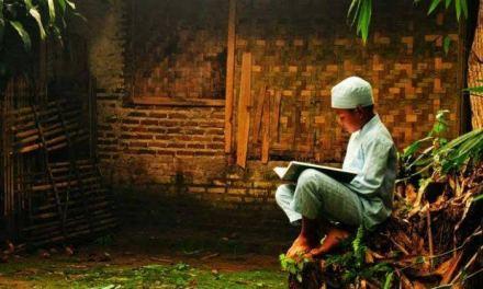 Sejarah Tradisi 'Ngaji' Alquran