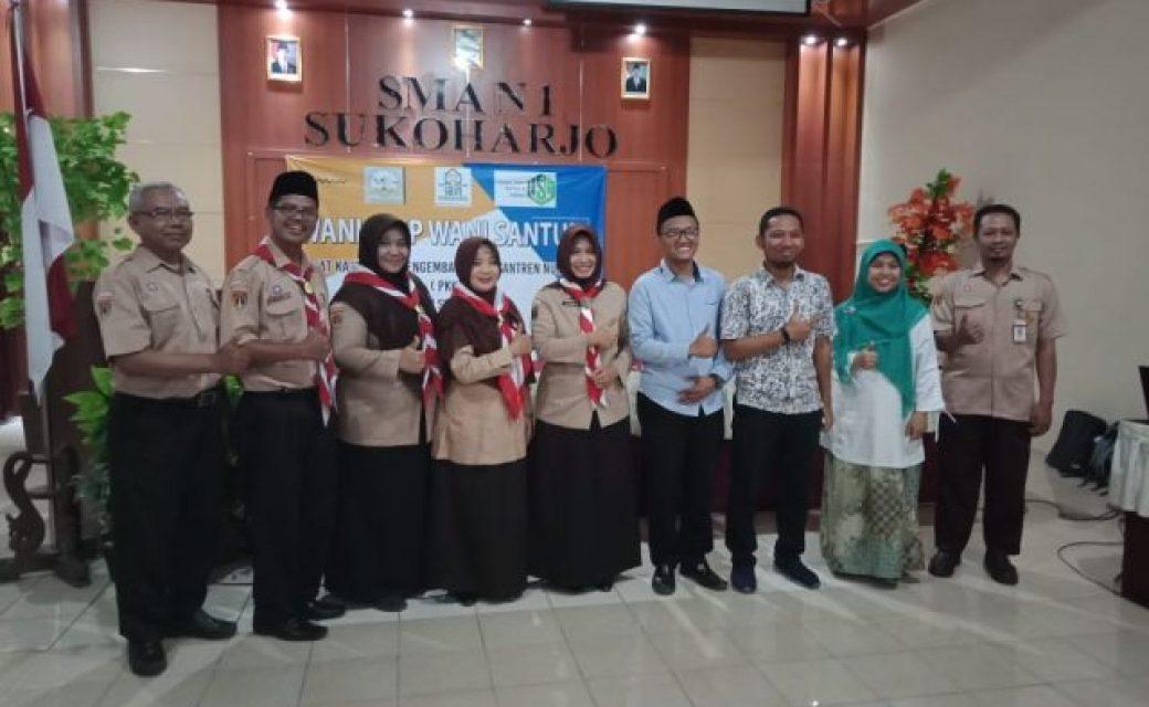 PKPPN IAIN Surakarta Adakan Diskusi Film Dokumenter 'Wani Urip, Wani Santun'