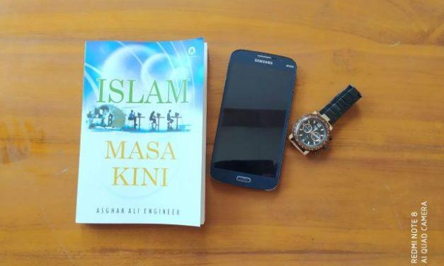 Asghar Ali Engineer: Islam itu Mengasihi