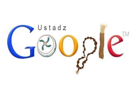 Sampai Kapan Kita Terus Bertanya kepada Google?