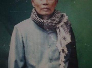 KH. Ahmad Dardiri Bin Kiai Mohammad Basori 1938-2006  (Pengasuh Pesantren al-Huda Mugomulyo dengan Segudang Ilmu)