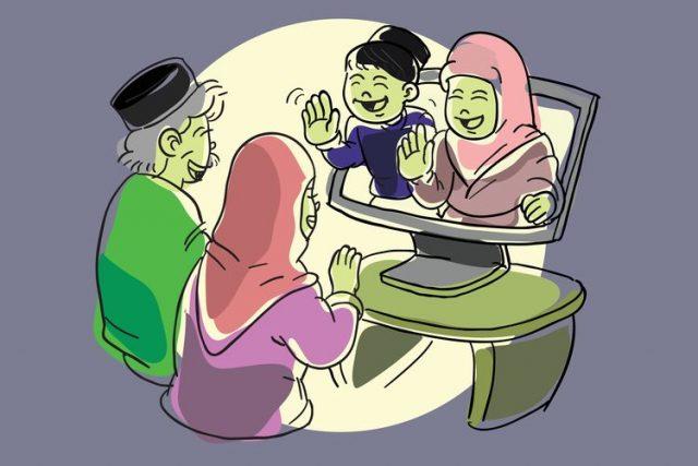 Kita Cerita Ramadan Tahun Ini