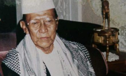KH. Abdul Djalil Ma'roef: Ulama Pelopor Pemekaran Kabupaten Indragiri Hilir