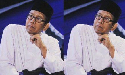 Pak Ahmad Hudaya dan Sedikit Pesan: Selalu Allah