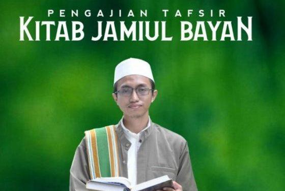 Tasyakuran Khataman dan Ziarah Kepengarang Kitab Tafsir Jami'ul Bayan di Solo