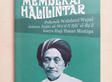 Haji Hasan Mustopa