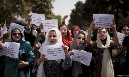 Perempuan dan Hari Perdamaian Internasional