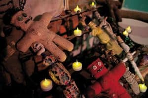 voodoo love spells tradition