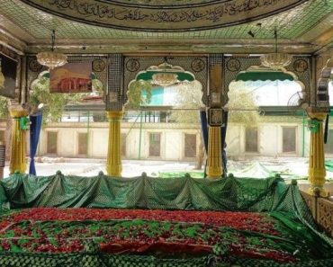 Sufi Night Become Auspicious Through Sufi Saints_Islam Sunnat_Image Source_Google