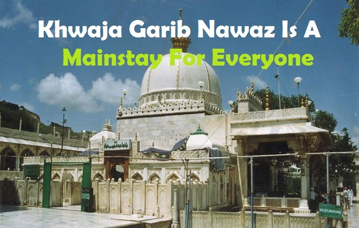 Ajmer Dargah Khwaja Garib Nawaz Is A Mainstay For Everyone-Amazing Facts _Islam Sunnat_Image Source_Google