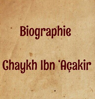 Biographie Ibn 'Asakir