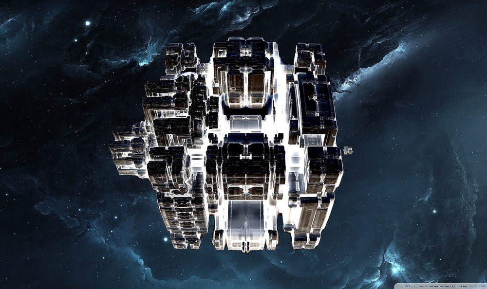 Starship Spengler