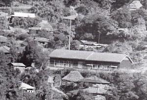 内川内小学校