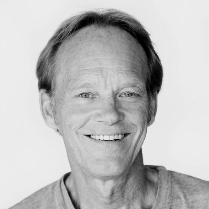 Mike Gurnee--Maintenance Director