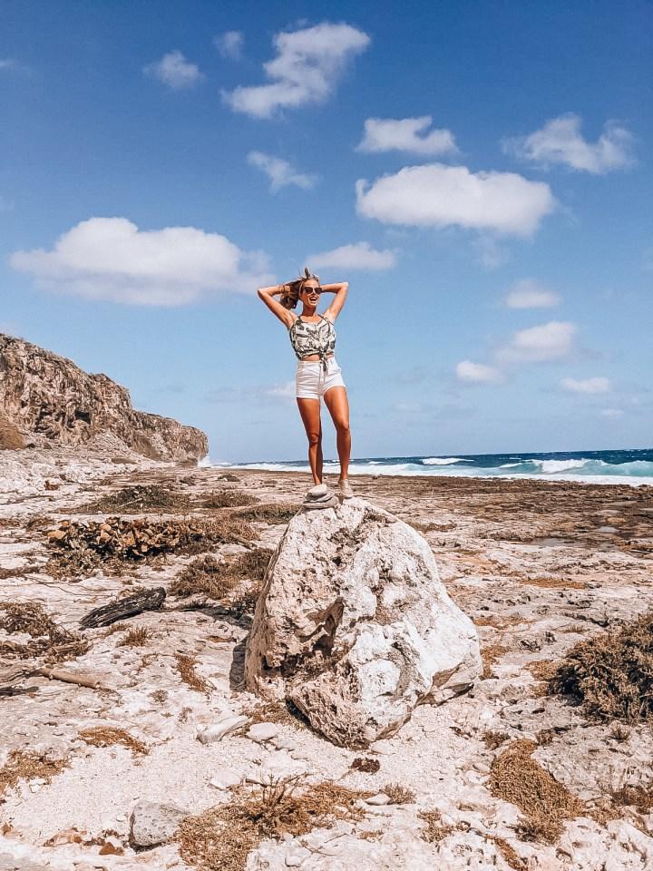 A Very Last Minute Cayman Brac Itinerary